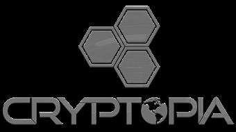Cryptopiaのロゴ